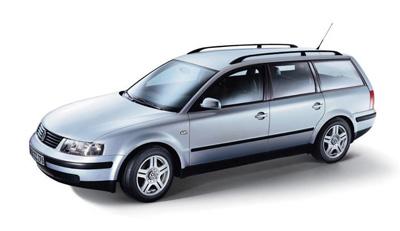 20. VW Passat b5 - Rent a Car Aerodrom Beograd