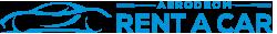 Logo aerodrom